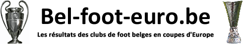 logo de Bel-foot-euro.be